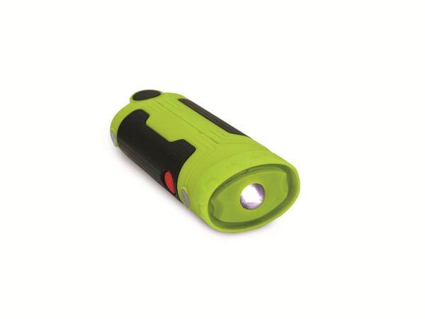 LED-Taschenlampe DAYLITE LHL-16/1 - Produktbild 7