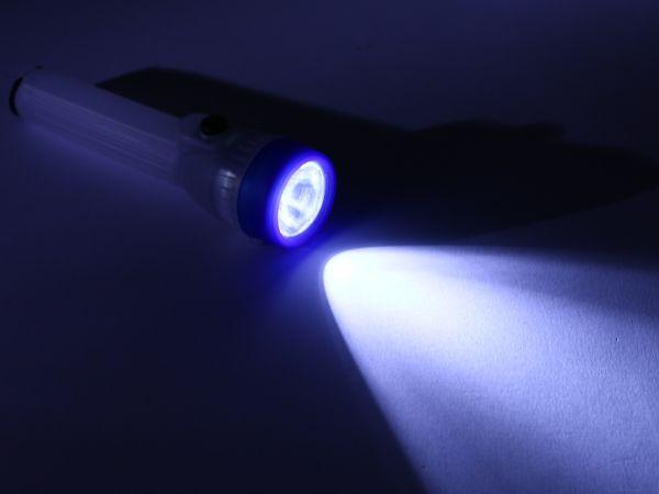 LED-Taschenlampe DAYLITE LHL-1/1 mit Aufhängung - Produktbild 3
