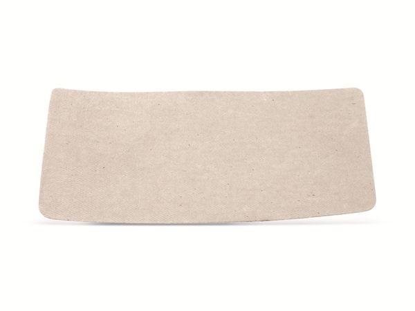 Bügel-Flicken, 100x50 mm, 100 Stück - Produktbild 1