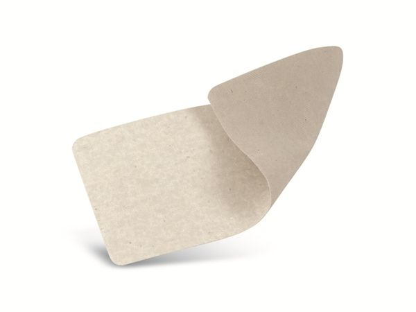 Bügel-Flicken, 100x50 mm, 100 Stück - Produktbild 2