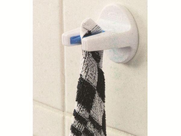 Handtuchhalter-Set, 3 Stück - Produktbild 3