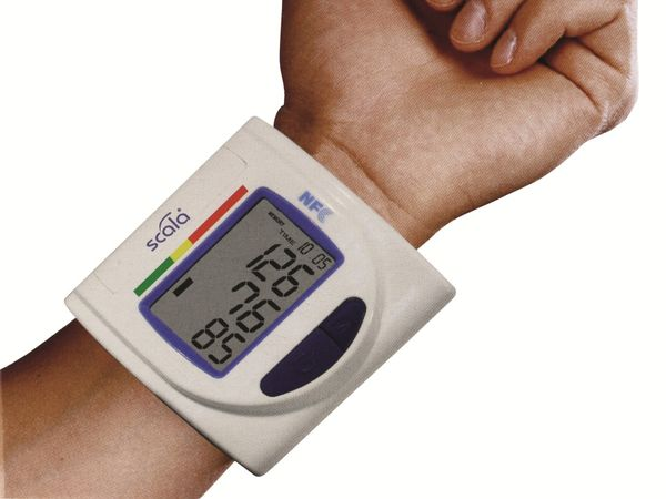 Blutdruck-Messgerät SCALA SC 6262, NFC - Produktbild 3