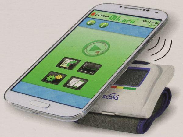 Blutdruck-Messgerät SCALA SC 6262, NFC - Produktbild 5