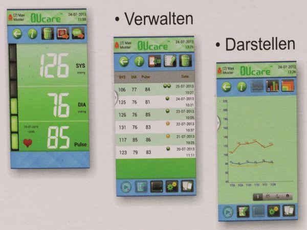 Blutdruck-Messgerät SCALA SC 6262, NFC - Produktbild 6