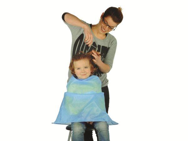 Friseurumhang für Kinder - Produktbild 2