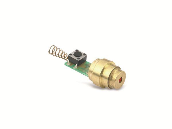 Laser-Modul LP-702
