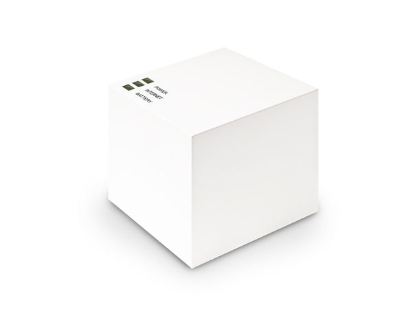Cube LAN Gateway eQ-3 MAX! BC-LGW-O-TW - Produktbild 1