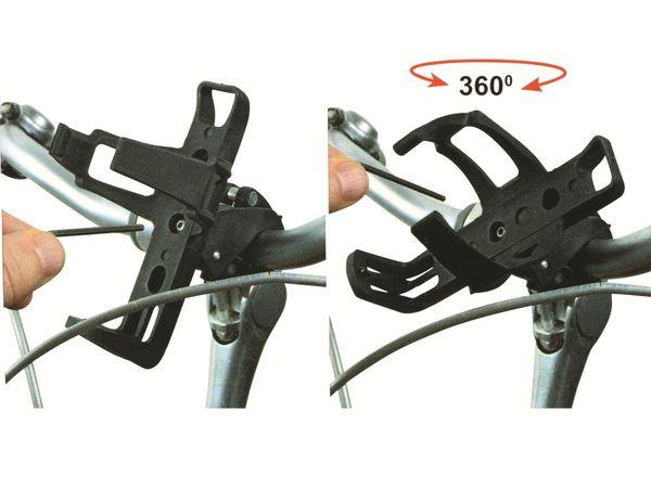Getränkehalter BICYCLE GEAR - Produktbild 4