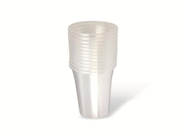 Einweg-Becher, 400 ml, 50 Stück - Produktbild 1
