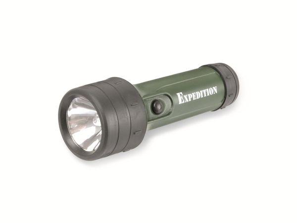 Taschenlampe AMPERCELL AMPERLITE EXPEDITION 1390, wasserdicht - Produktbild 1