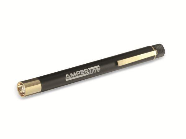 Taschenlampe AMPERCELL AMPELITE TO423, schwarz - Produktbild 1