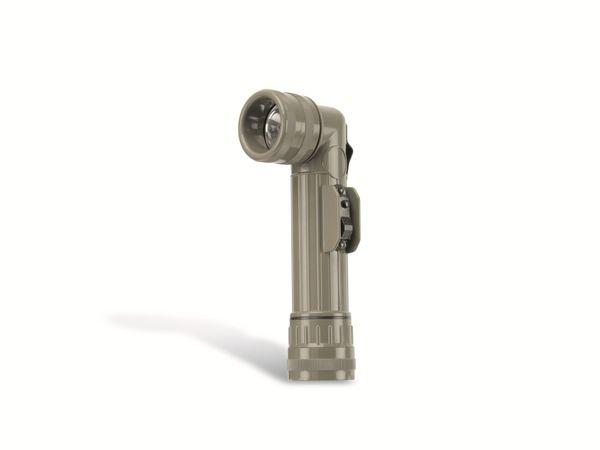 Taschenlampe AMPERCELL AMPERLITE AC 310, grün - Produktbild 1