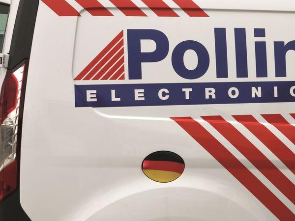 Tankklappen-Abdeckung, Deutschland - Produktbild 2