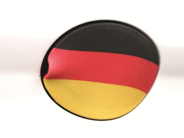 Tankklappen-Abdeckung, Deutschland - Produktbild 3