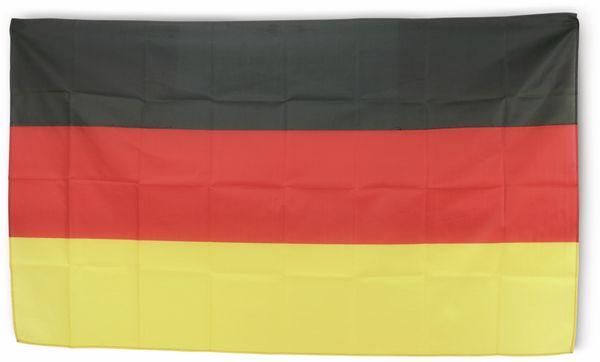 Cape-Fahne Deutschland - Produktbild 1