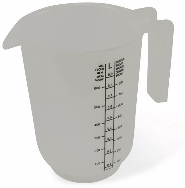 Messbecherset, 3-teilig - Produktbild 2