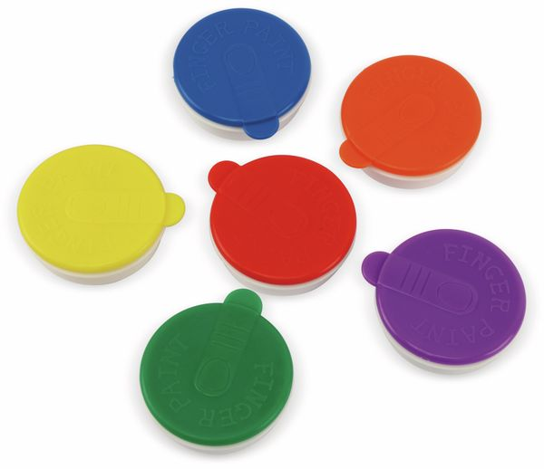 Fingerfarben - Produktbild 1