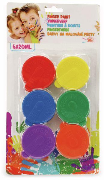 Fingerfarben - Produktbild 3