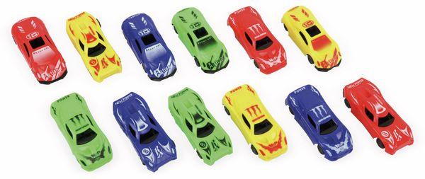 12-teiliges Spielzeugauto-Set