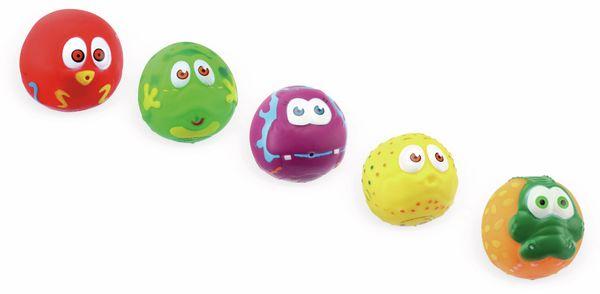 Wasserball-Set, Spritzfunktion, 5 Stück - Produktbild 1