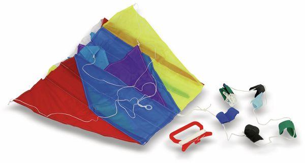 Kite-Drachen, EDDY TOYS, verschiedene Farben - Produktbild 1