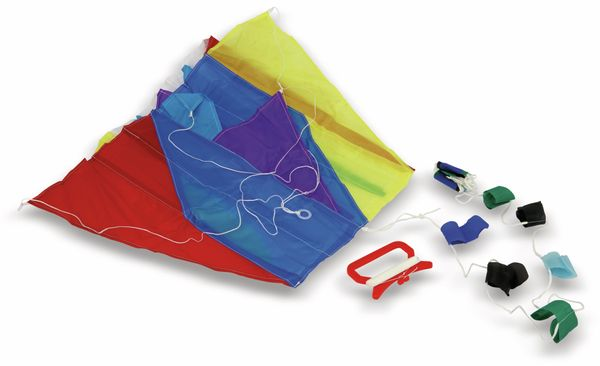Kite-Drachen, EDDY TOYS, verschiedene Farben - Produktbild 2