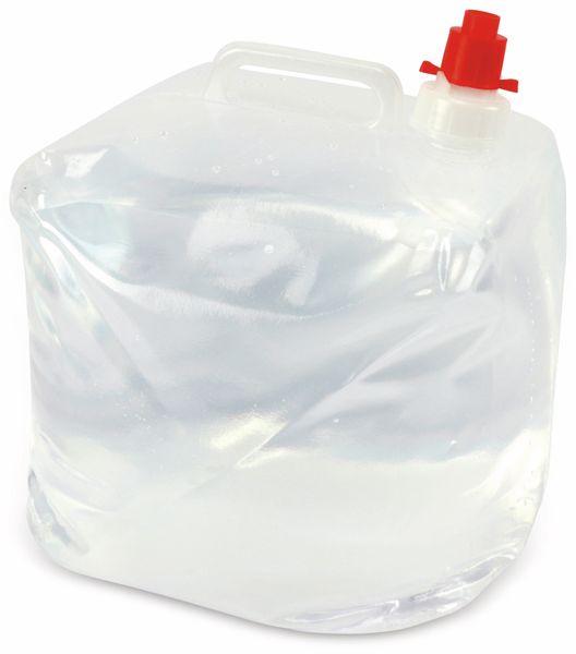 Wasserkanister, faltbar, 10 Liter - Produktbild 2