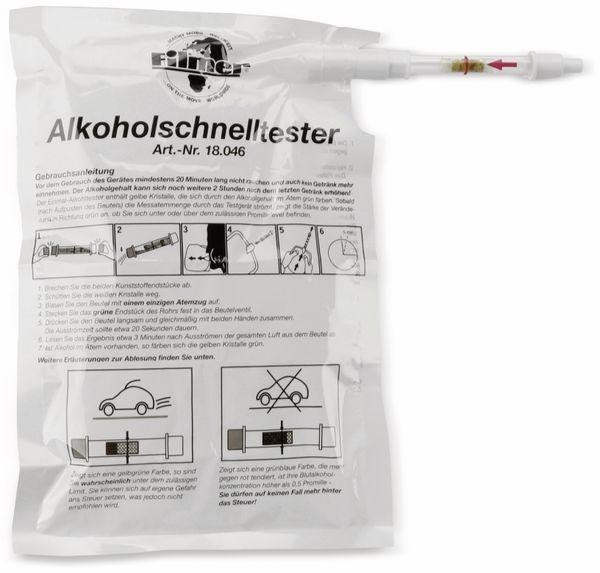 Alkohol-Schnelltester, FILMER, 18046 - Produktbild 1