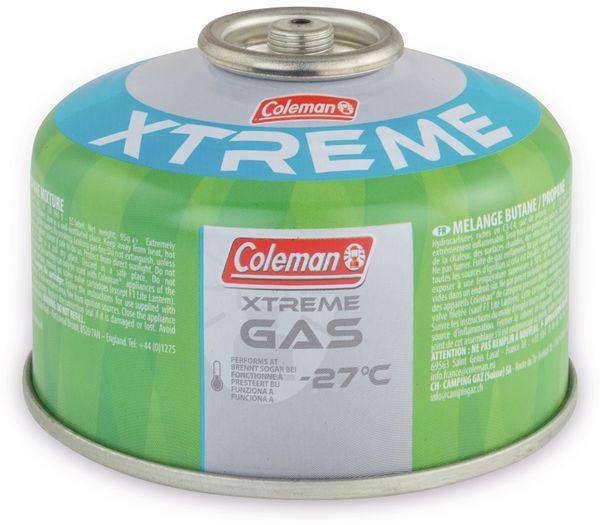 Campinggas COLEMAN C100 Xtreme Gas, 95 g