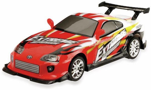 Spielzeugauto, EDDY TOYS, Rennwagen