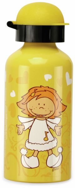 Trinkflasche Lea 0,5 L, Nici Little Wingles