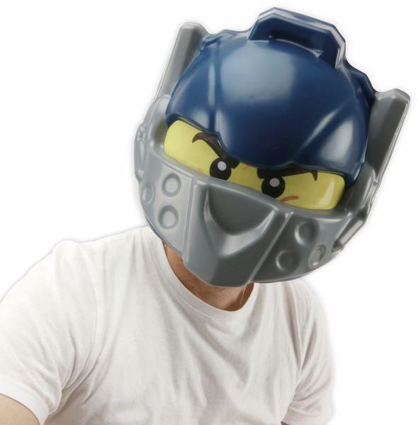 Maske LEGO NEXO KNIGHTS CLAY, One Size - Produktbild 3