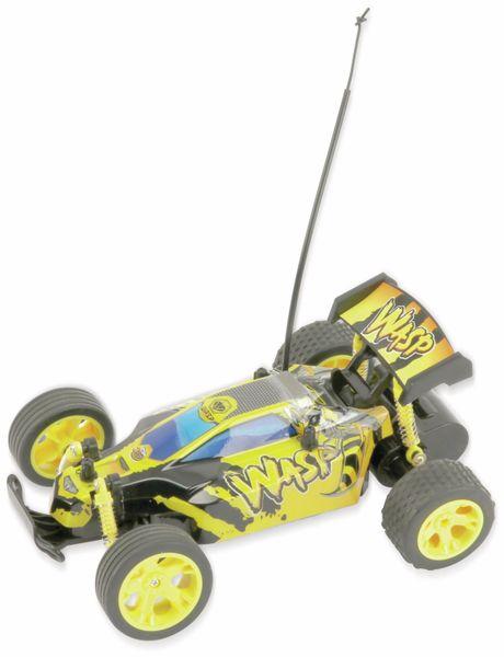 Ferngesteuertes RC Fahrzeug WSAP Xtrem Raiders, blau/gelb - Produktbild 2