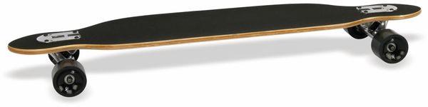 Longboard XQ MAX 128220680, 96 cm, schwarz/weiß - Produktbild 2