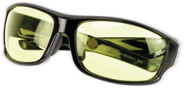 Nachtsichtbrille DUNLOP, inkl. Etui