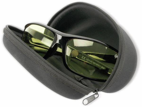 Nachtsichtbrille DUNLOP, inkl. Etui - Produktbild 2