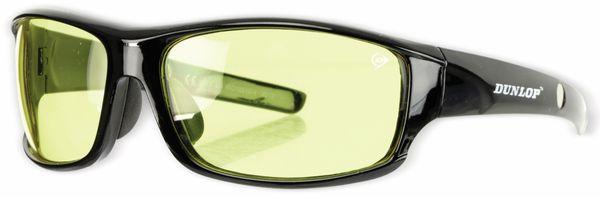Nachtsichtbrille DUNLOP, inkl. Etui - Produktbild 3