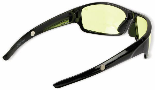 Nachtsichtbrille DUNLOP, inkl. Etui - Produktbild 5