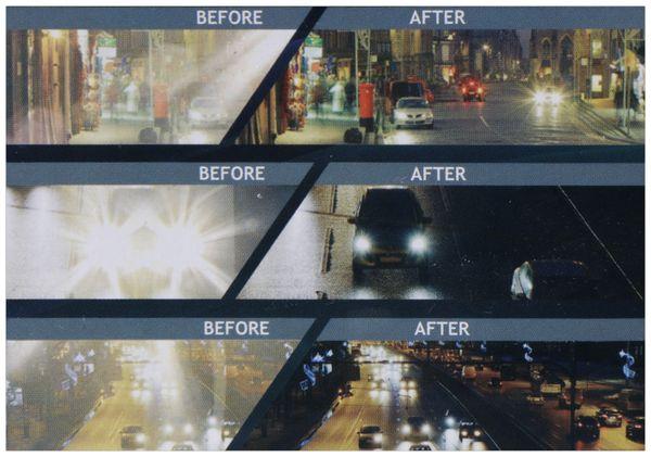 Nachtsichtbrille DUNLOP, inkl. Etui - Produktbild 7