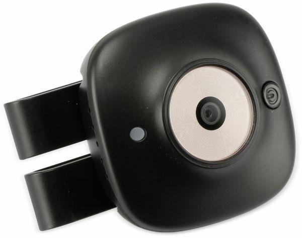 WLAN-Bodycam RED4POWER BC22G, schwarz