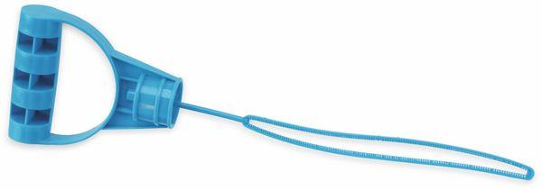 Seifenblasen-Schaufel, 118 ml, verschiedene Farben - Produktbild 7