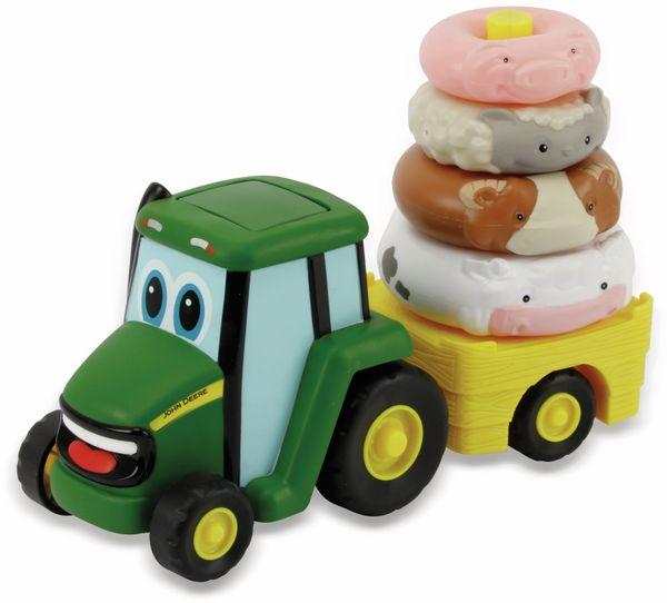 Spielzeugauto, TOMY, JOHNNY TRACTOR and friends, B-Ware - Produktbild 2
