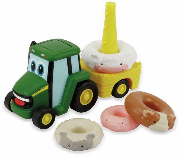 Spielzeugauto, TOMY, JOHNNY TRACTOR and friends, B-Ware - Produktbild 3