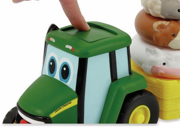 Spielzeugauto, TOMY, JOHNNY TRACTOR and friends, B-Ware - Produktbild 4