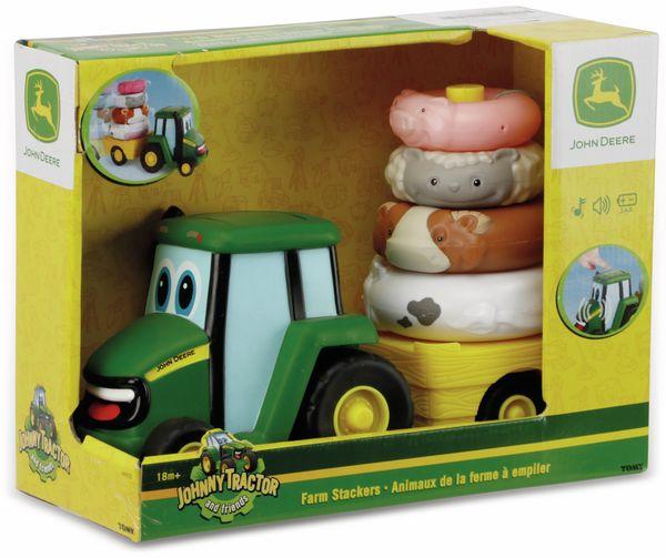 Spielzeugauto, TOMY, JOHNNY TRACTOR and friends, B-Ware - Produktbild 5