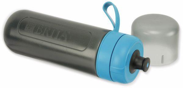 Wasserfilter, BRITA, fill & go Active, blau, B-Ware - Produktbild 1