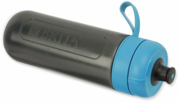 Wasserfilter, BRITA, fill & go Active, blau, B-Ware - Produktbild 2