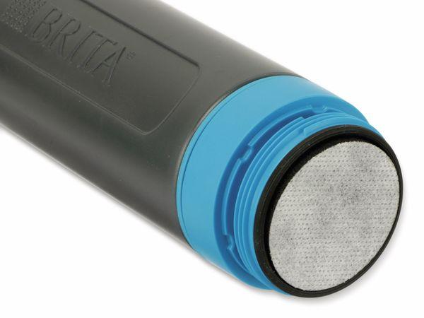 Wasserfilter, BRITA, fill & go Active, blau, B-Ware - Produktbild 4