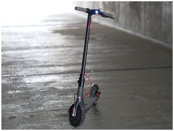 "E-Scooter PATONA 7781, schwarz, 8,5"" - Produktbild 2"