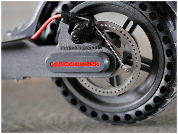 "E-Scooter PATONA 7781, schwarz, 8,5"" - Produktbild 4"